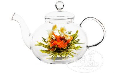 Czym są herbaty kwitnące?