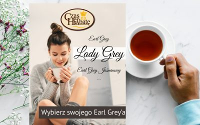 Earl Grey, królowa herbat o niepowtarzalnym aromacie